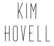 A collection of Paintings by Kim Hovell